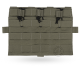 Crye Precision AVS™ Detachable Flap M4 Flat Magazine Placard