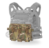 Crye Precision Stretch Detachable Flap Placard