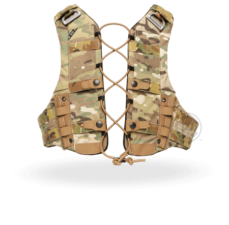 Crye Precision AVS™ Harness for AVS Plate Carrier