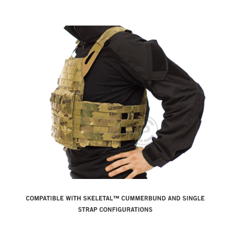 Crye Precision JPC™ 6x6 Side Plate Pouch Set