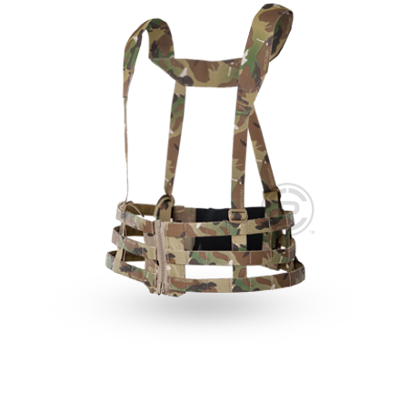 Crye Precision Low Profile Chest Rig™