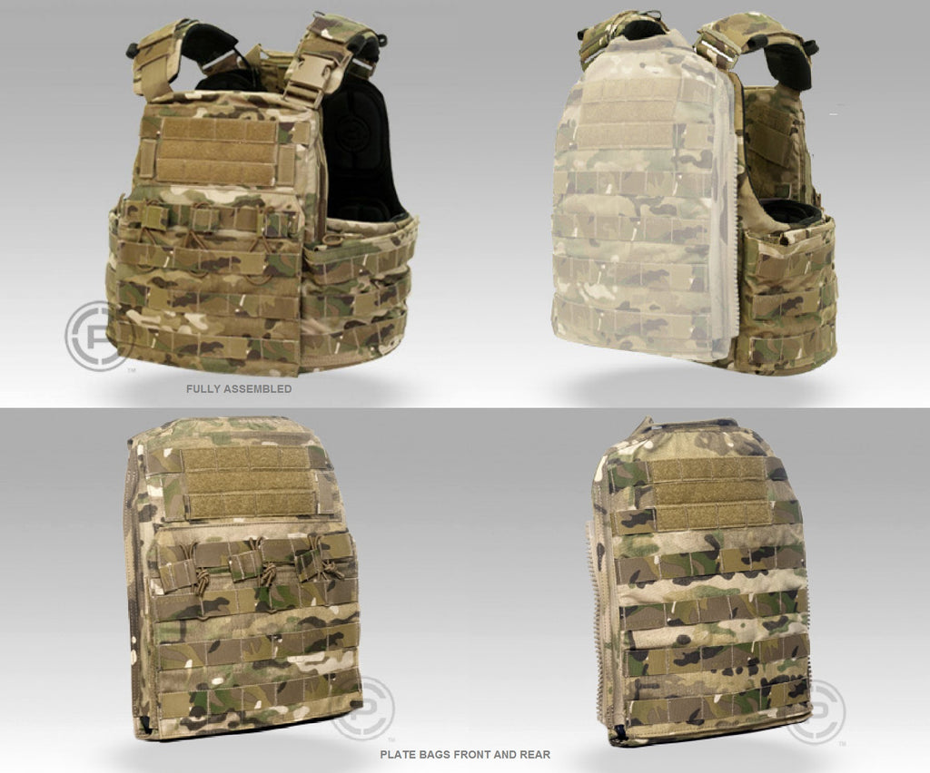 Crye Precision CAGE \
