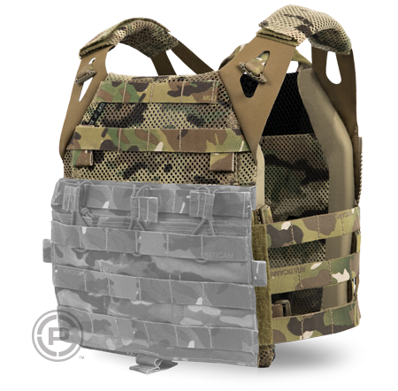 Crye Precision JPC 2.0 Maritime Swimmer Cut Jumpable Plate Carrier