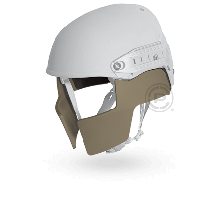 Crye Precision AirFrame™ Chops