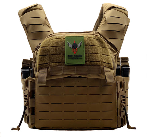 Shellback Tactical Banshee Elite 3.0 Plate Carrier