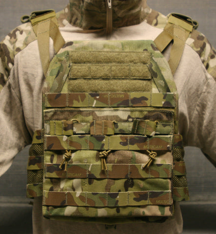 Ronin Tactics Assaulter Lite Plate Carrier