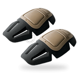 Crye Precision AirFlex Combat Knee Pads for AC, G3, G4, Combat Pant