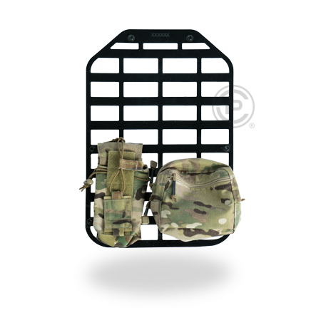 EXP Pack MOLLE Insert