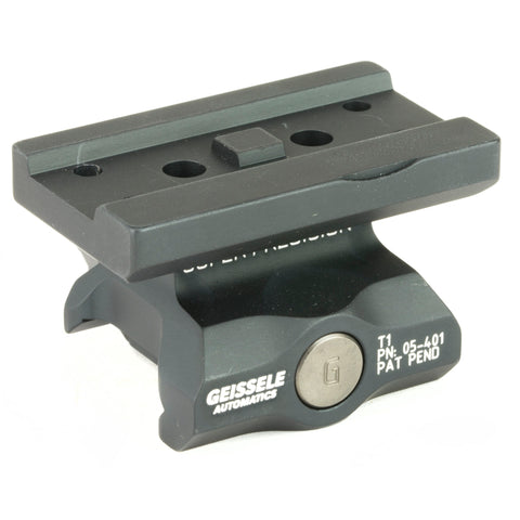 Super Precision Aimpoint Micro Cowitness Mount by Geissele