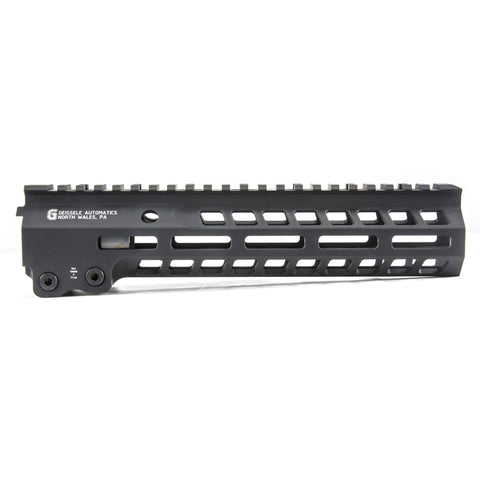 "9.5"" Super Modular Mk14 MLOK Rail by Geissele"
