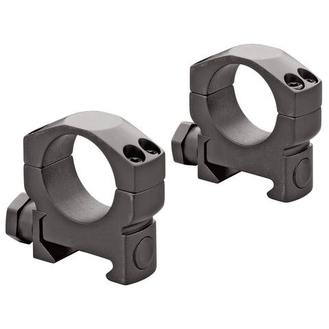 Mark 4 Aluminum Scope Rings by Leupold