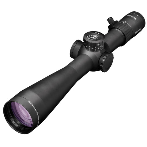 Mark 5HD 7-35x56 Scope MIL CCH Reticle by Leupold