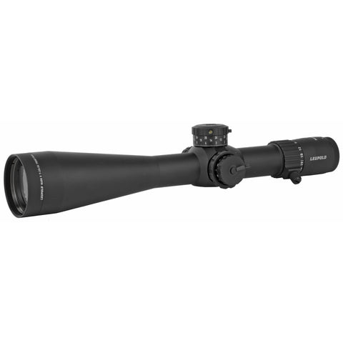 Mark 5HD 7-35x56 Scope MIL Tremor 3 Reticle by Leupold