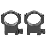 Mark 4 Steel Scope Rings by Leupold