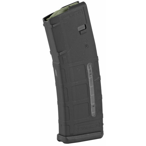 Pmag 30 Moe 5.56 Window 30rd Magazine by Magpul