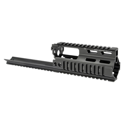 SSR Scar Rail Extension by Midwest Industries