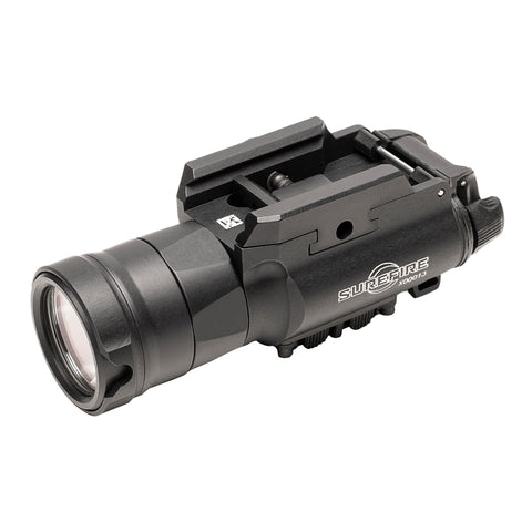 XH30 Ultra-High Dual Output 1000 Lumen Weapon Light by Surefire