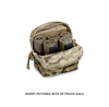Crye Precision GP Pouch 6x6x3 40mm Insert - Smart Pouch Suite