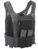 Shellback Tactical Stealth Low Vis Concealable Plate Carrier