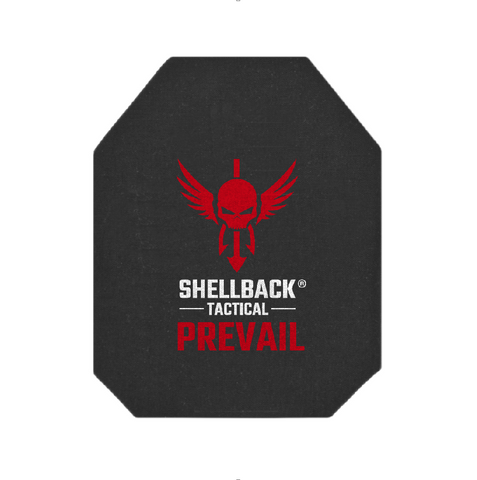 [IN-STOCK] Shellback Tactical Model 4S17 Level IV Stand Alone Hard Armor Plate (Sold In Pairs)