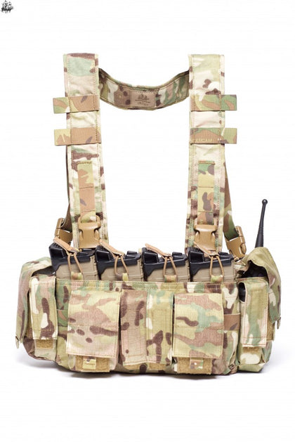 Mayflower UW Chest Rig Gen IV by Velocity Systems