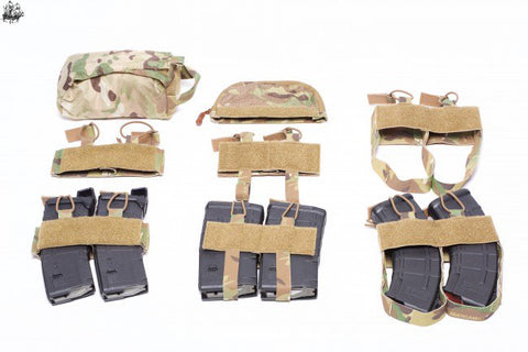 "UW Chest Rig ""The Pusher"" Gen VI by Velocity Systems / Mayflower"