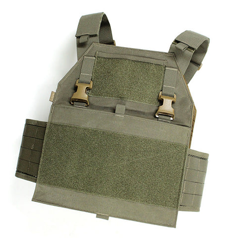 "Velocity Systems Light Weight Plate Carrier ""LWPC"" - LAST SHIPMENT OF THESE!"