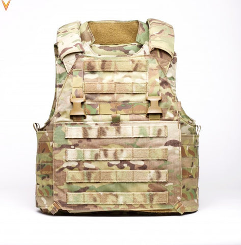Velocity Systems OAV Operator Assault Vest (SPEAR/BALCS Soft Armor + Hard Plate Carrier)
