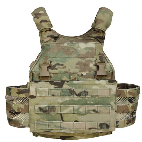 Velocity Systems SCARAB LT Light Plate Carrier