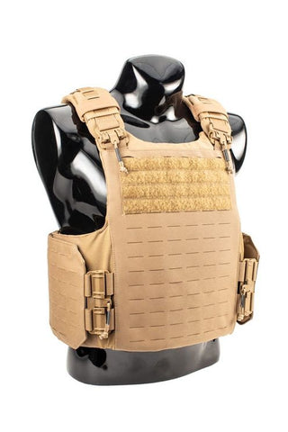 First Spear Siege-R Optimized Plate Carrier