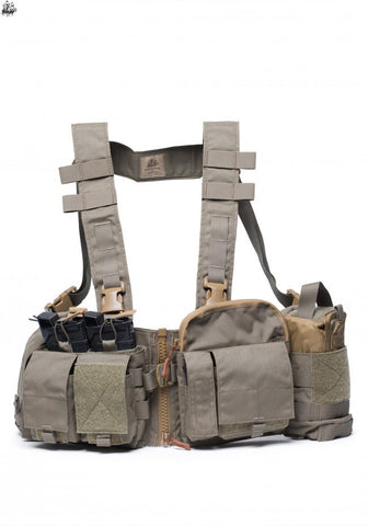 Mayflower UW Chest Rig Split Front Gen V by Velocity Systems
