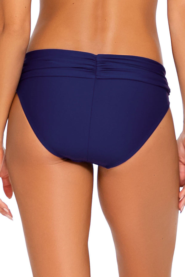 Sunsets Indigo Unforgettable Bottom