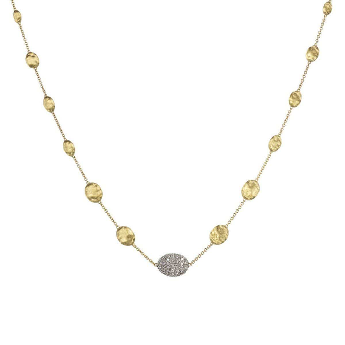 hanebrink bar graduated ctw necklace jewelers product diamond