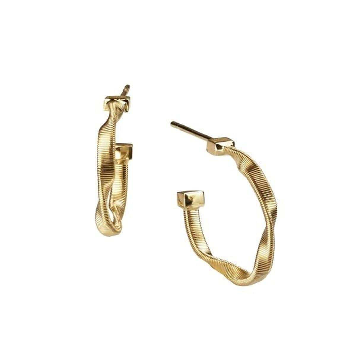18K Marrakech Earrings - OG266 Y-Marco Bicego-Renee Taylor Gallery
