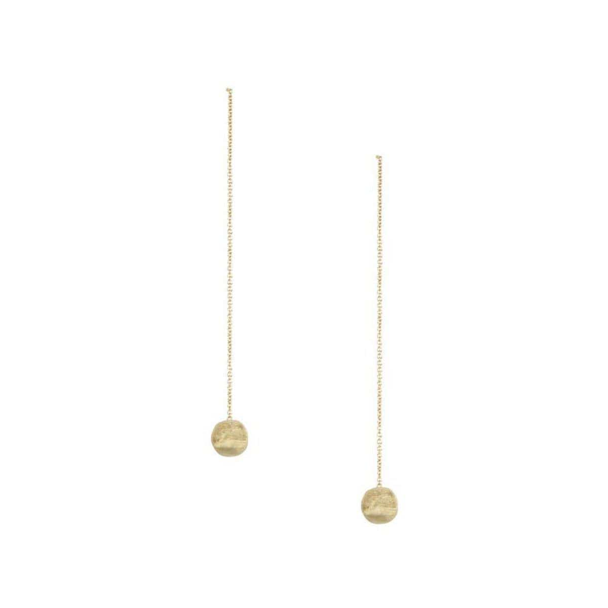 18K Delicati Earrings - OB1361 Y-Marco Bicego-Renee Taylor Gallery
