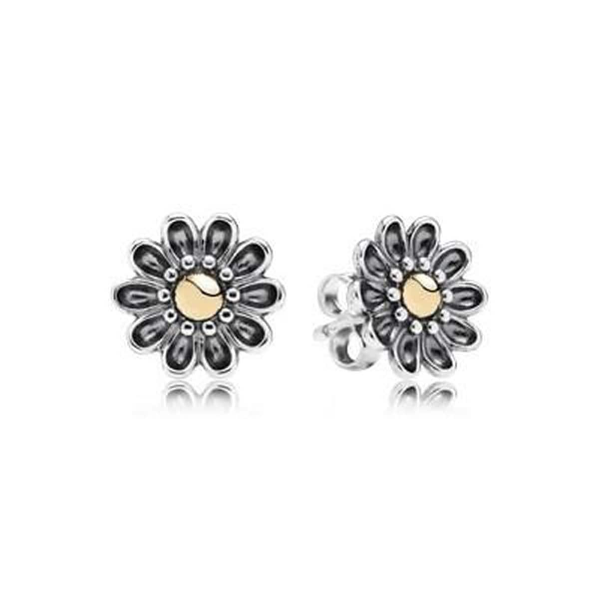 Oopsie Daisy Earrings - 290551-Pandora-Renee Taylor Gallery