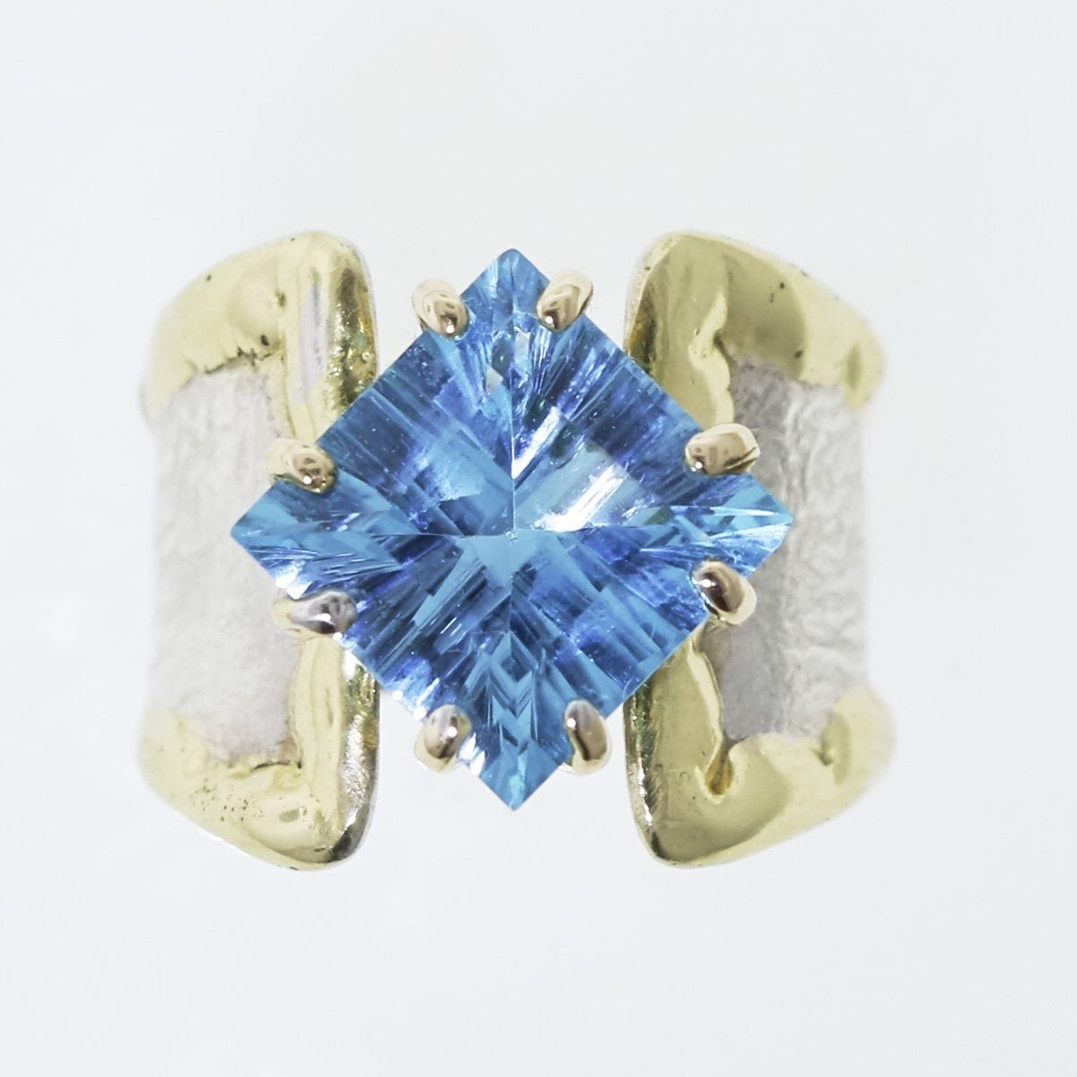 33270 - Topaz Ring-Fusion Designs-Renee Taylor Gallery