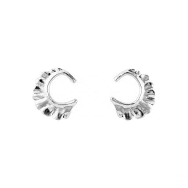 I Like You Earrings - PEN0599MTL0000U-UNO de 50-Renee Taylor Gallery