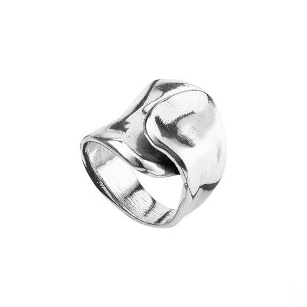 Hold Me Tight Ring - ANI0562MTL0000-UNO de 50-Renee Taylor Gallery