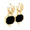 Marika Diamond & 14k Gold Earrings - MA7918-Marika-Renee Taylor Gallery