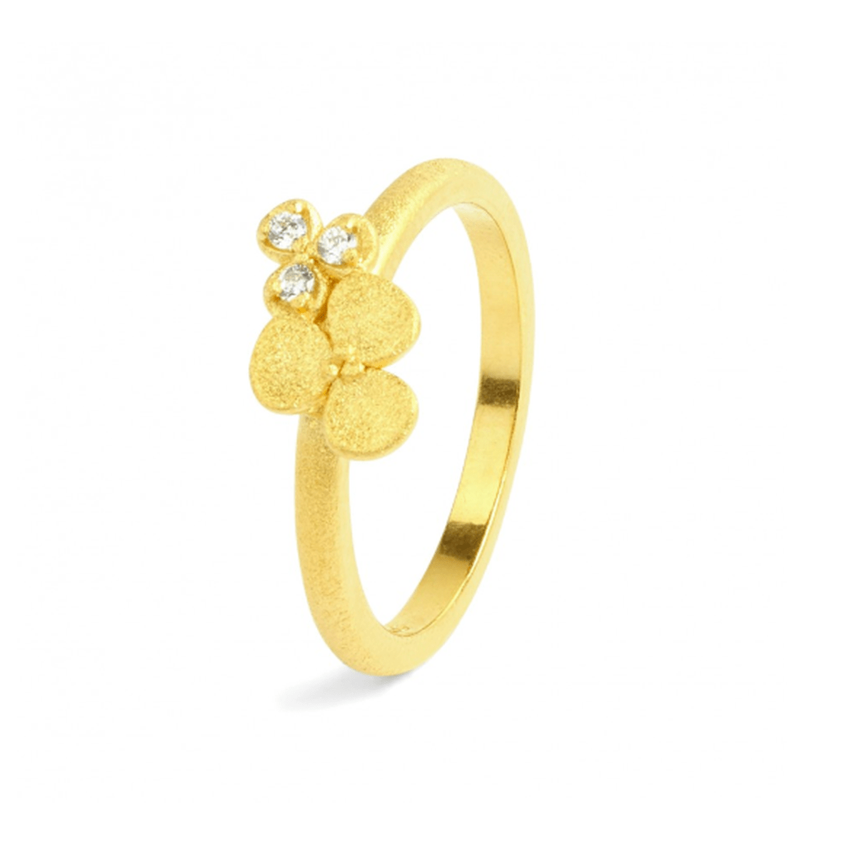 Celia Zirconia Ring - 52293156