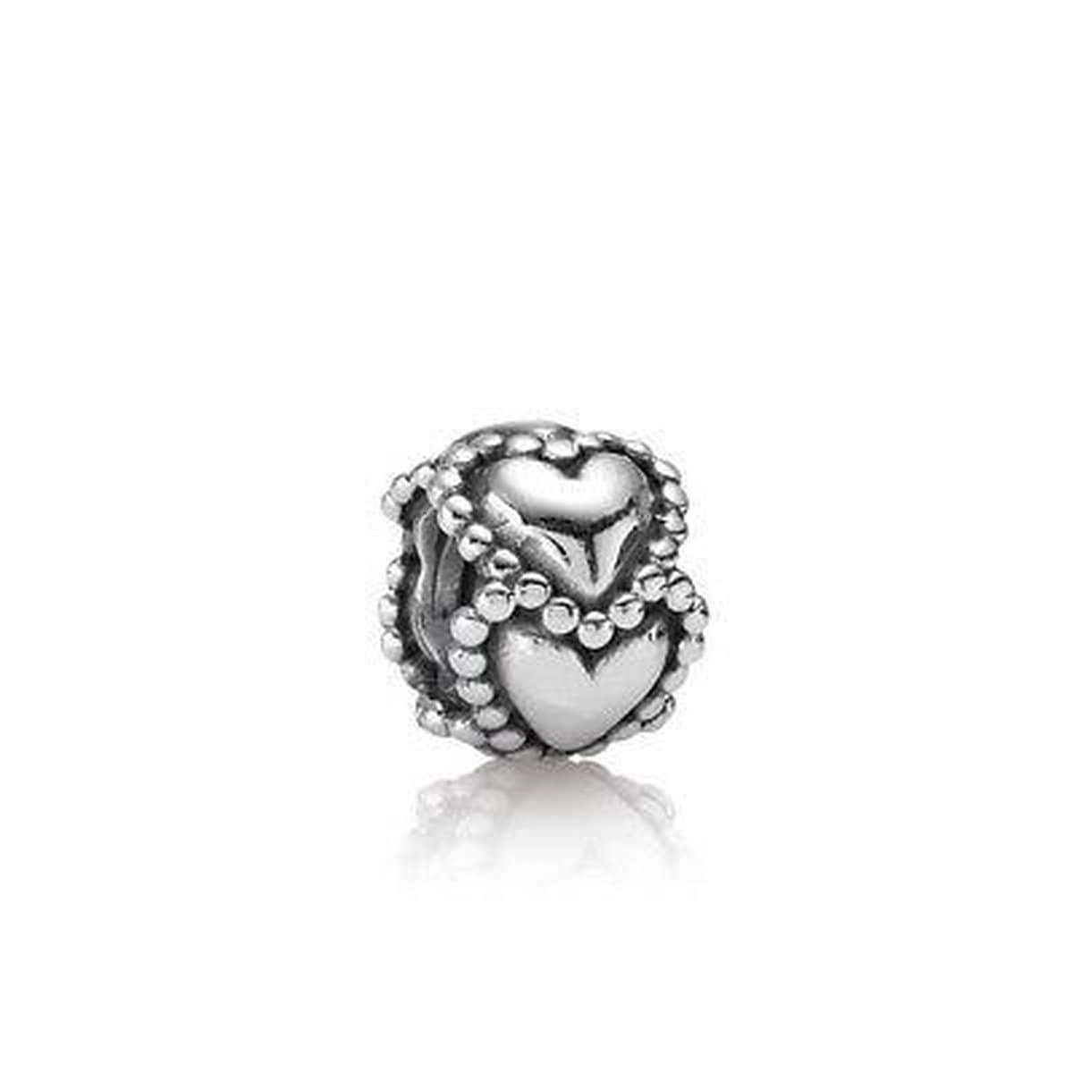 Everlasting Love Sterling Silver Charm - 790448