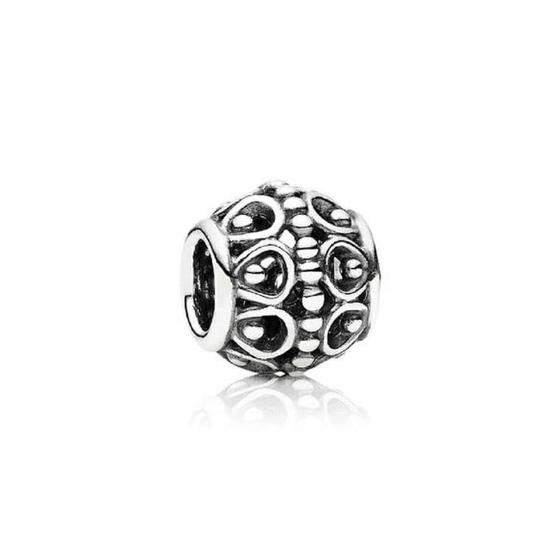 A Cloud's Silver Lining Charm - 790458-Pandora-Renee Taylor Gallery