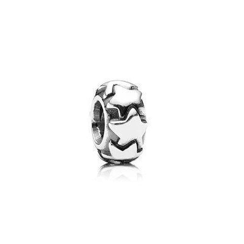 Spacer Shooting Star Charm - 790985-Pandora-Renee Taylor Gallery