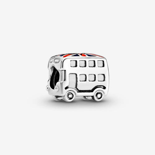 London Bus Charm - 791049ER-Pandora-Renee Taylor Gallery