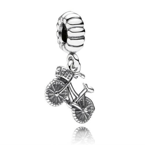 Bicycle Charm - 791266-Pandora-Renee Taylor Gallery