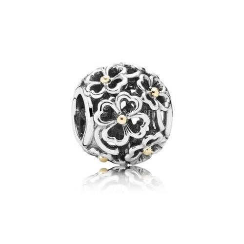 Evening Floral Charm - 791373-Pandora-Renee Taylor Gallery