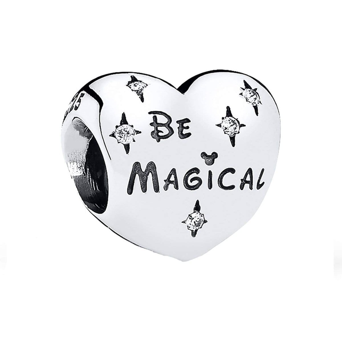 Disney Be Magical Charm - 791439CZ