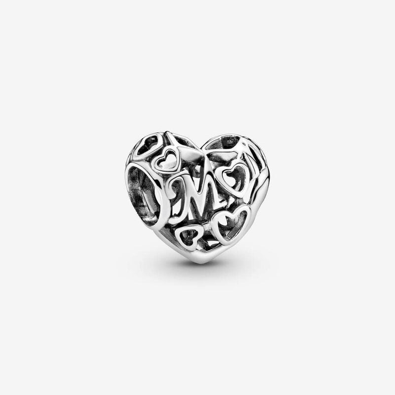 Motherly Love Charm - 791519-Pandora-Renee Taylor Gallery
