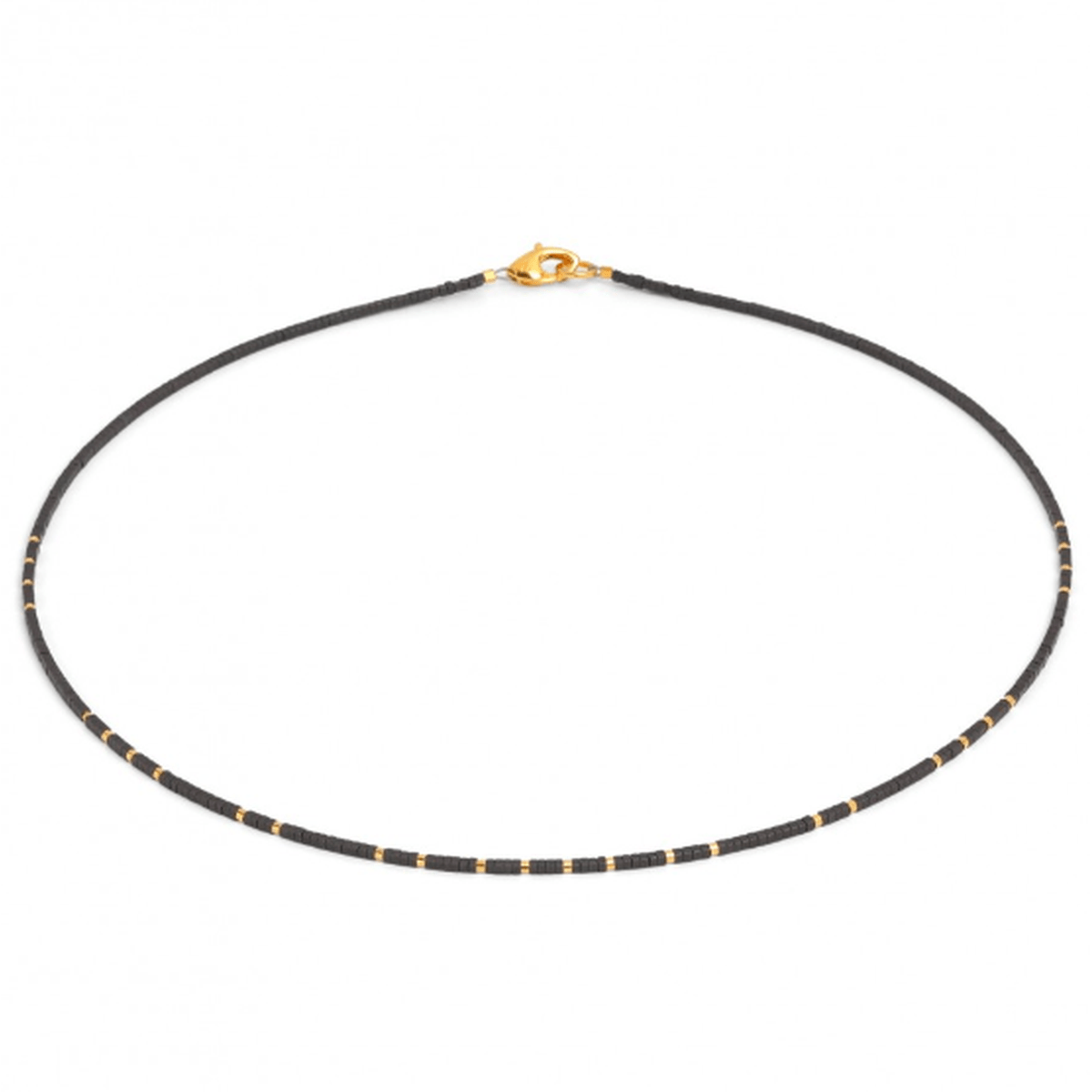 Würfel Hematite Necklace - 84497276